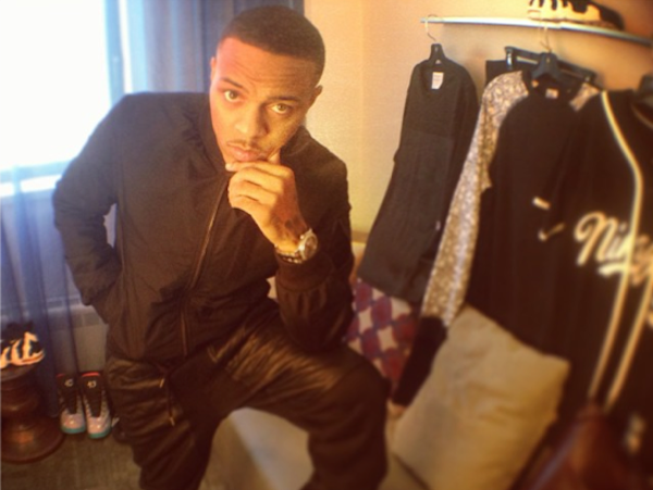Is keyonnah really dating bow wow