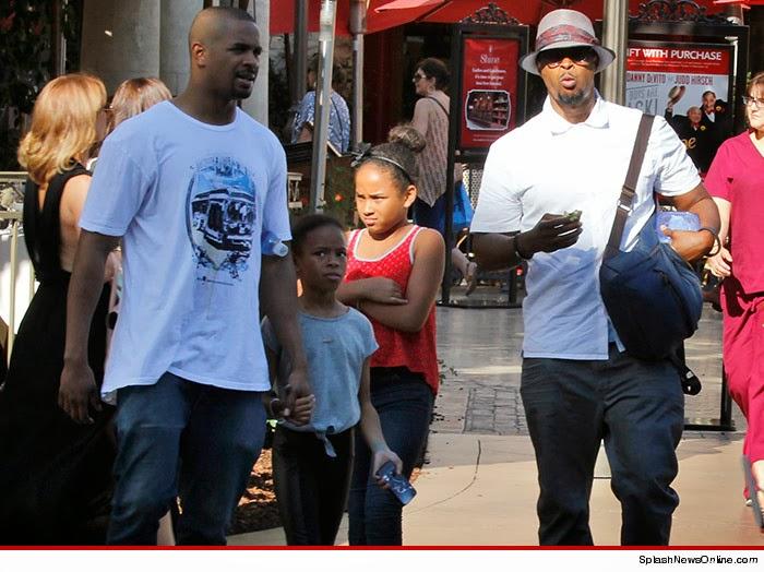 Damon Wayans Jr Kids | www.imgkid.com - The Image Kid Has It!